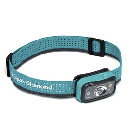 Black Diamond Cosmo 300 Linterna frontal, aqua